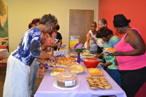 Women of Grace - Inaugural Meeting
