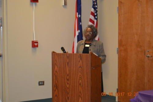Women of Grace - Susan Graalman Speaker